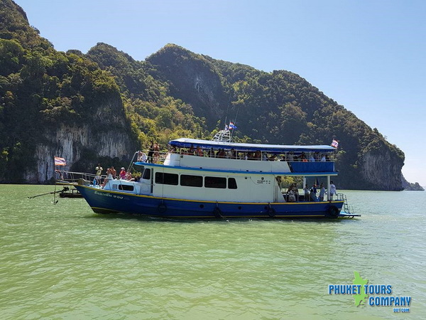 James Bond Island Tours Phuket Tours Company In Phuket Thailand