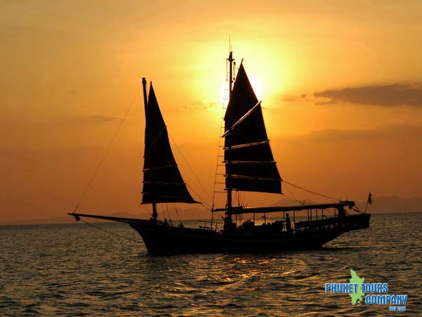 June Bahtra Sunset Cruise
