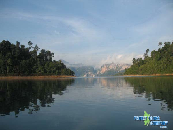 Khao Sok Lake Explorer Tour